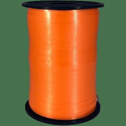 Polyband Geschenkband Orange