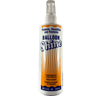 Cutter HiFloat FLY luxe Balloonshine