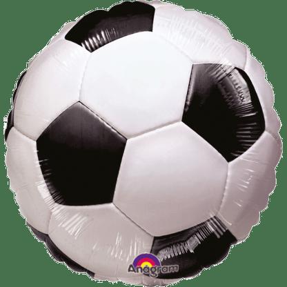 Folienballon Fußball Fußballspiel Weltmeisterschaft