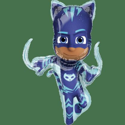 PJ Masks Ballon Figur Catboy