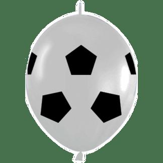 Sempertex Link O Loon 30cm Fußball