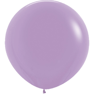 Sempertex Europe Rundballon Lilac 36 Inch