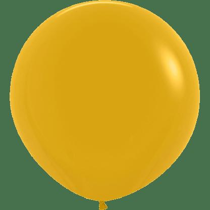Sempertex Ballons Mustard