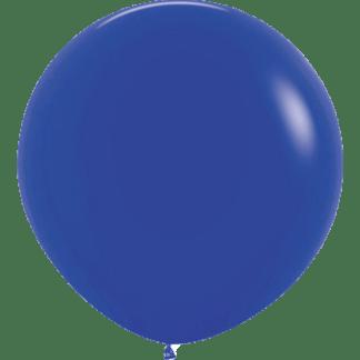 Sempertex Ballons Dunkelblau 60 cm