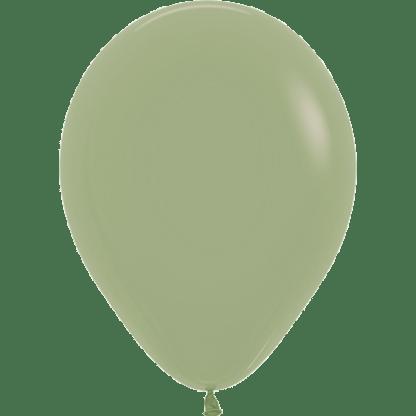 Sempertex Europe Ballon Eukalyptus
