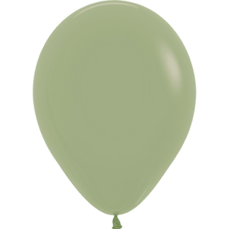 Sempertex Europe Ballon Eukalyptus