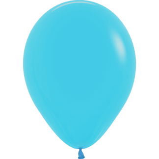 Sempertex Ballons Fashion Caribbean Blue