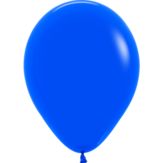 Sempertex Ballons Royal Blue