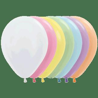 Sempertex Ballons Sortiment Pearl
