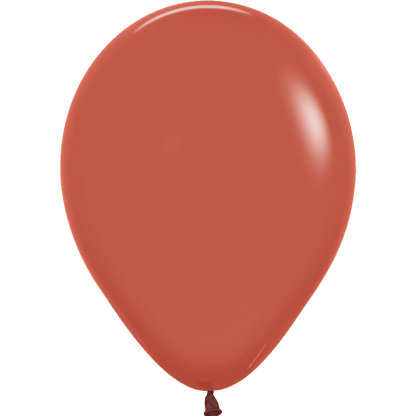 Sempertex Ballons Terracotta