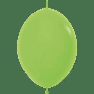Sempertex Link O Loon 30 cm Hellgrün