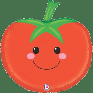 Folienballon Früchte Tomate Frucht