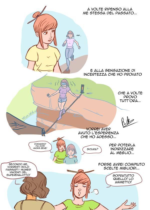 i migliori fumetti on line gratis italiani