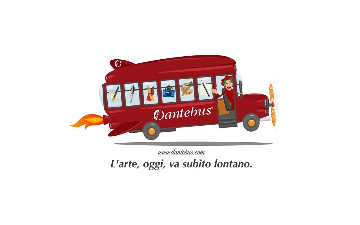 Dantebus: un bus che non so se ancora prendere...