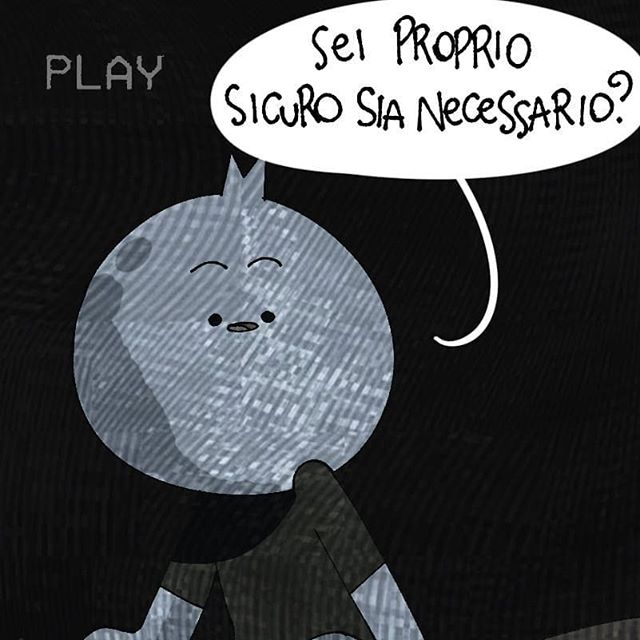 webcomics italiani