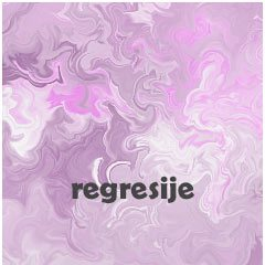 Regresije