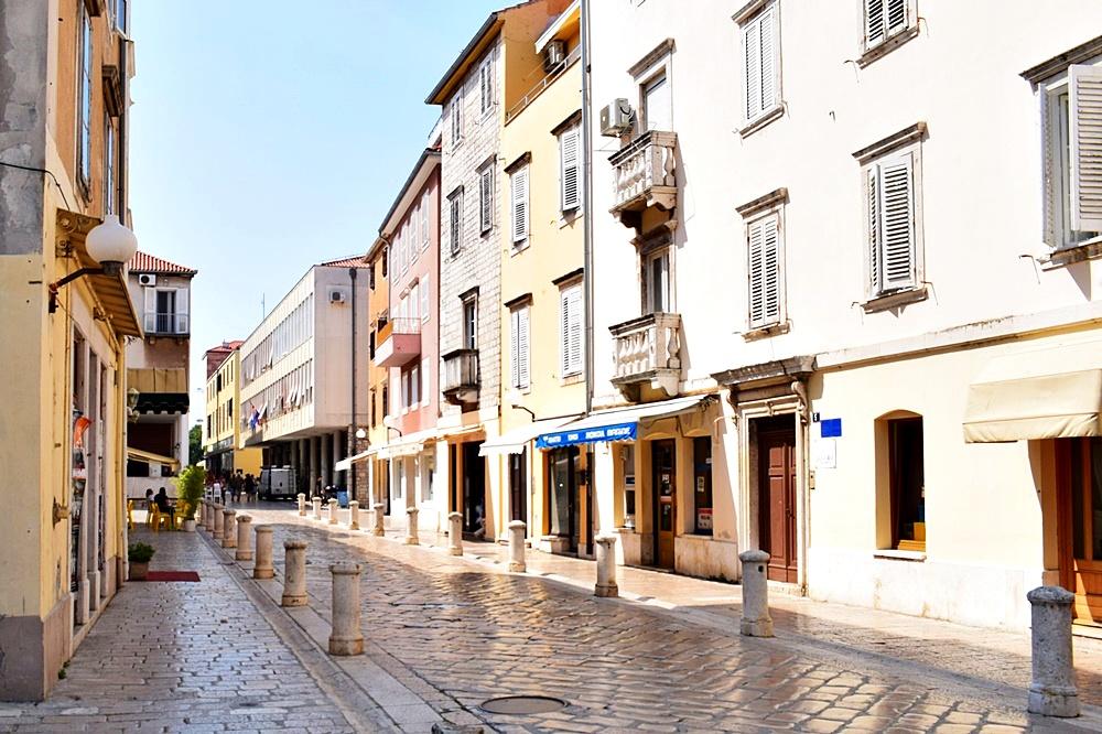 Co warto zobaczyć w Zadarze?