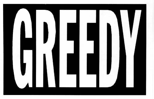 Unfaithful man greedy family disaster