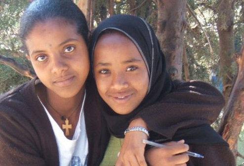 muslim christian best friends