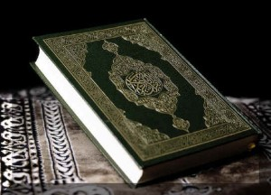 I swore on the Quran and then broke my promise