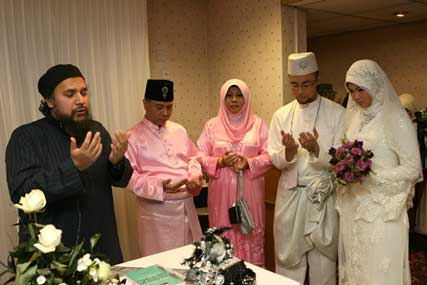 Nikah Process And Ceremony