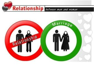 Is nikah valid if you don't know about pregnancy