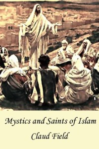 Book on Saints in Islam