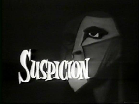suspicion 1