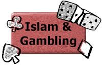 Gambling husband in islam gambling management money