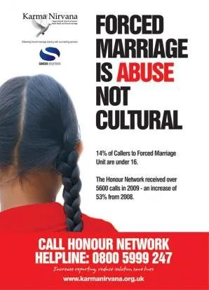 Forced Marriage and Islam