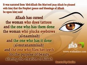 haram forbidden