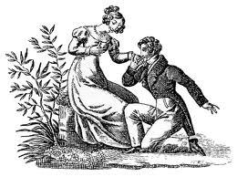 marriage proposal husband wife