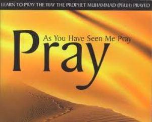 salah prayer sunnah namaz