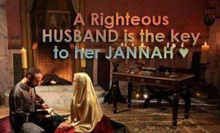 Righteous Husband