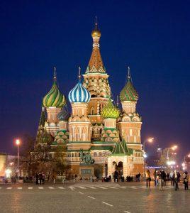 Russia, Russians