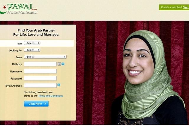 Zawaj.com Muslim Matchmaking