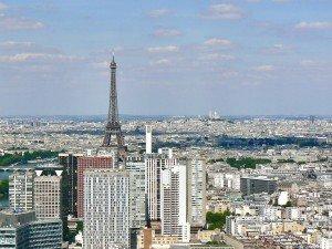Parisien de 31 ans cherche une femme pour mariage