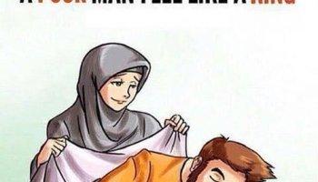 L'âme sœur musulmane pour le mariage