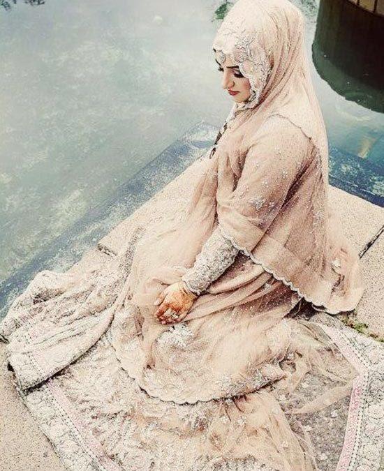 Le mariage musulman en ligne au Canada.