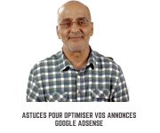 Astuces pour optimiser vos annonces Google AdSense