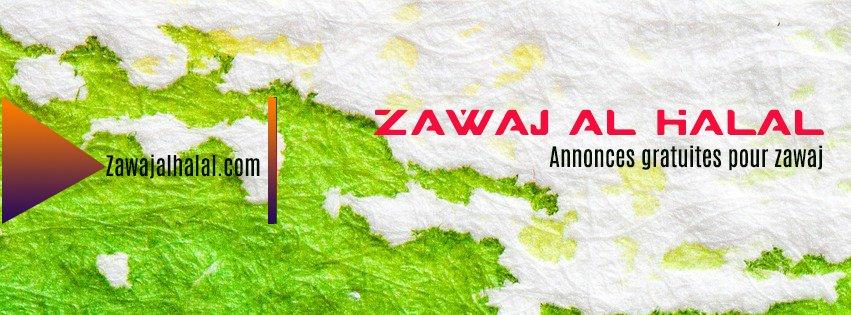 Sondage sur Zawaj Al Halal