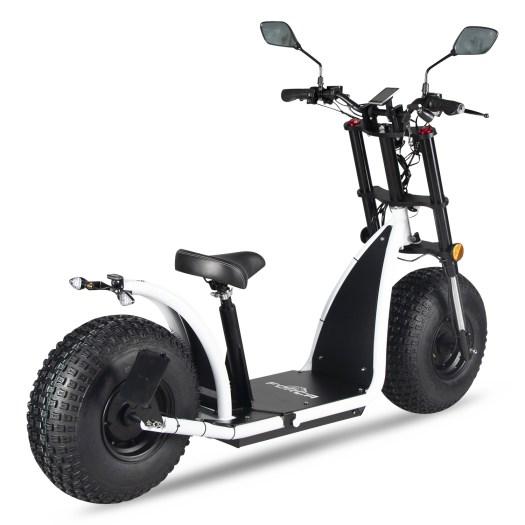 FORCA KNUMO II Escooter2 WT1 - Knumo II