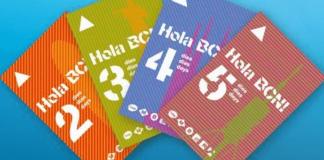 Bilety Hola BCN