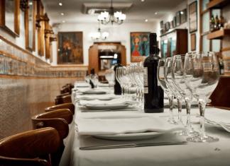 Najlepsze restauracje katalońskie w Barcelonie