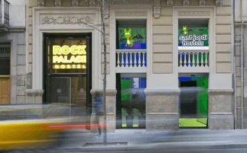 Najtansze polecane hostele w Barcelonie