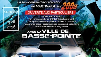 Photo of #ZayActu : La 1ère course d'accélération de Martinique le Speed Run Mada aura le 17 avril 2016 à Basse-Pointe | ZayRadio.org