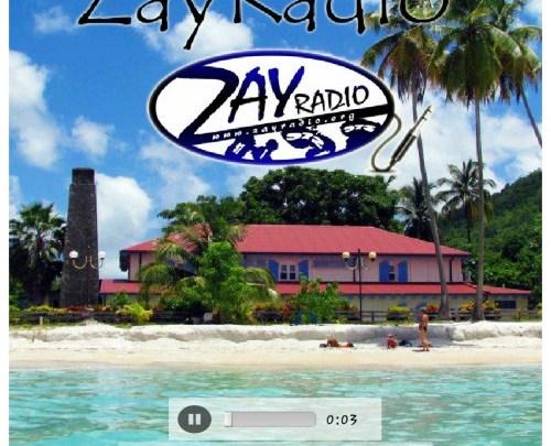 NouvelleApplicationZayradio