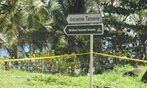 #ZayActu : Le meurtrier d'yves Angama à Sainte-Marie a été arrêté et écroué   ZayRadio.org
