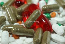 Photo de Never Take Medicine Without Doctor's Prescription