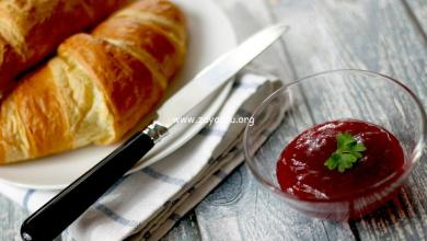 Photo of Flaky Croissants – The Breakfast People Loves